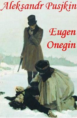 Eugen Onegin Aleksandr Pusjkin 9788740433869