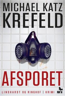 Afsporet Michael Katz Krefeld 9788711356197
