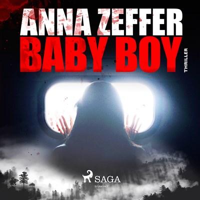 Baby Boy Anna Zeffer 9788711969106