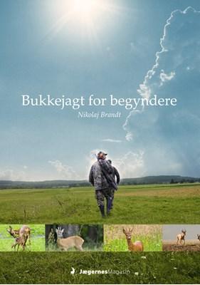 Bukkejagt for begyndere Nikolaj Brandt 9788799737604