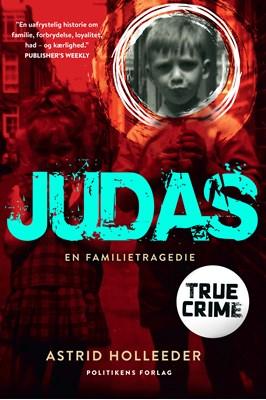 Judas Astrid  Holleeder, Astrid Holleeder 9788740039849