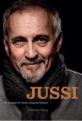 Jussi Jonas Langvad Nilsson 9788740040197