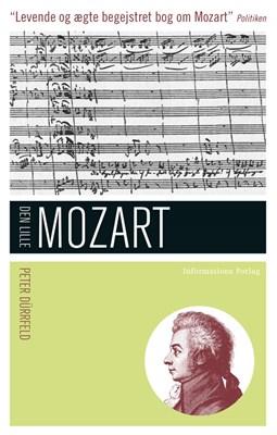 Den lille Mozart Peter Dürrfeld 9788775149483