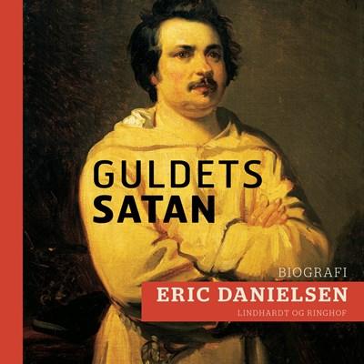 Guldets Satan Eric Danielsen 9788711965924