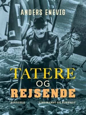 Tatere og rejsende Anders Enevig 9788711862308