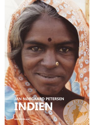 INDIEN Jan Nørgaard Petersen 9788793308169