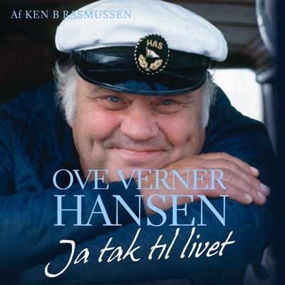 Ove Verner Hansen Ken B. Rasmussen 9788771807554