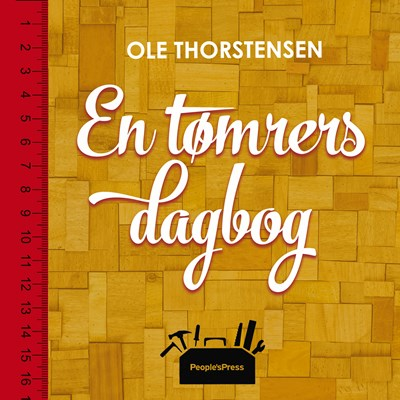En tømrers dagbog Ole Thorstensen 9788772000893