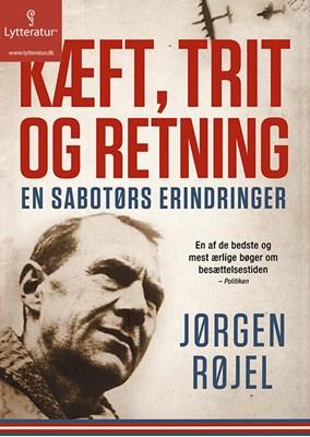 Kæft, trit og retning Jørgen Røjel 9788771627701