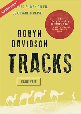 Tracks - egne veje Robyn Davidson 9788771890167