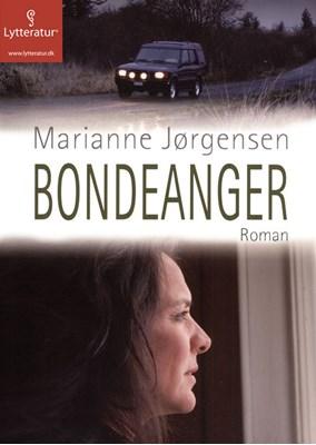 Bondeanger Marianne Jørgensen 9788771626384