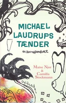 Michael Laudrups tænder Camilla Stockmann 9788702049473