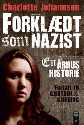 Forklædt som nazist Charlotte Johannsen 9788775149100