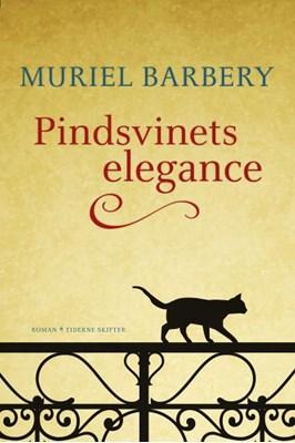 Pindsvinets elegance Muriel Barbery 9788702237771