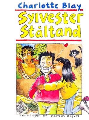 Sylvester Ståltand Charlotte Blay 9788793574243