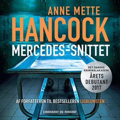 Mercedes-snittet Anne Mette Hancock 9788711973318