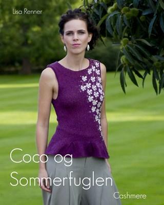 Coco og Sommerfuglen Lisa Renner 9788740410716