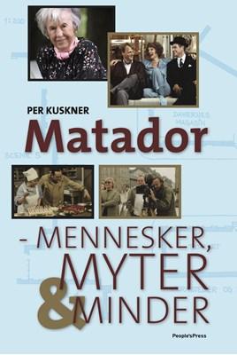 Matador Per Kuskner 9788772000930