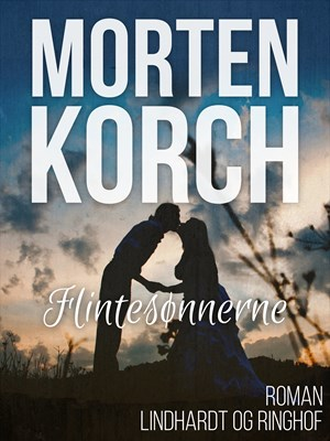 Flintesønnerne Morten Korch 9788711620106