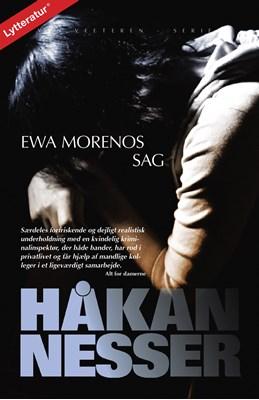 Van Veeteren, nr. 8: Ewa Morenos sag Håkan Nesser 9788771899702