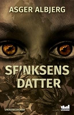 Sfinksens datter Asger Albjerg 9788793628281