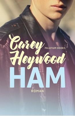 Ham Carey Heywood 9788793544130