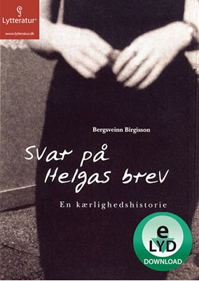 Svar på Helgas brev Bergsveinn Birgisson 9788771307504