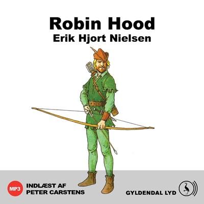 Robin Hood Erik Hjorth Nielsen 9788702154658