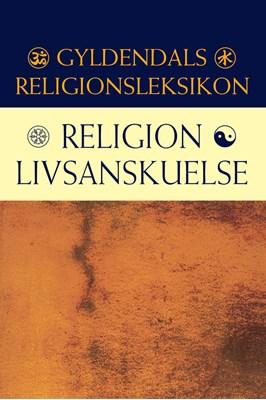 Religion/Livsanskuelse Asger Sørensen, Finn Stefansson 9788702224634