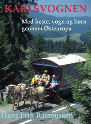 Karlsvognen Hans Erik Rasmussen 9788791525148