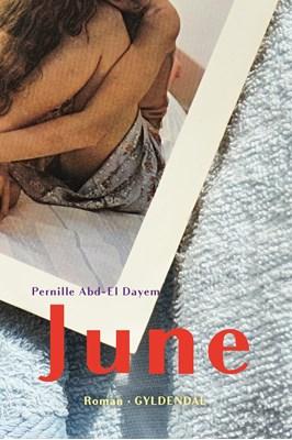 June Pernille Abd-El Dayem 9788702261790