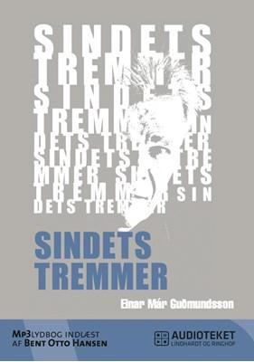 Sindets tremmer Einar Már Guðmundsson 9788711447819
