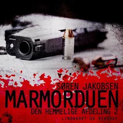 Marmorduen Søren Jakobsen 9788711965023