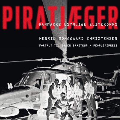 Piratjæger Søren Baastrup, Henrik Monggaard Christensen 9788772001746