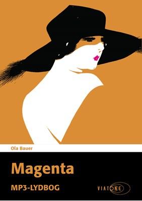Magenta Ola Bauer 9788793240278