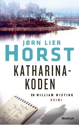 Katharina-koden Jørn Lier Horst 9788771469837