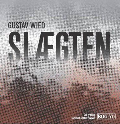Slægten Gustav Wied 9788791816444