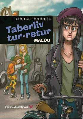 Taberliv tur-retur Louise Roholte 9788711324998