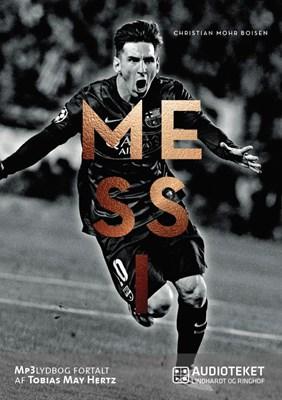 Messi Christian Mohr Boisen 9788711723821