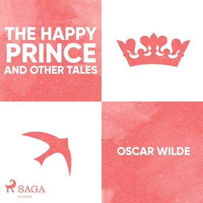 The Happy Prince and Other Tales Oscar Wilde 9788711796634
