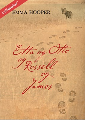 Etta og Otto og Russell og James Emma Hooper 9788771890013