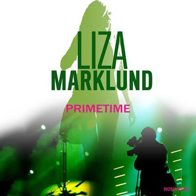 Primetime Liza Marklund 9788763842006