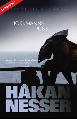 Van Veeteren, nr. 2: Borkmanns punkt Håkan Nesser 9788771899580