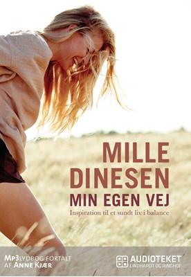 Min egen vej Mille Dinesen 9788711790984