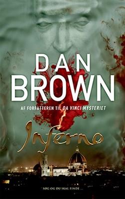Inferno (lydbog) Dan Brown 9788792845825