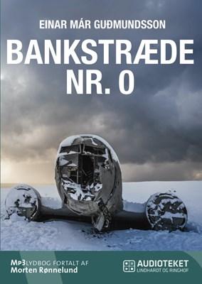 Bankstræde nr. 0 Einar Már Guðmundsson 9788711631072