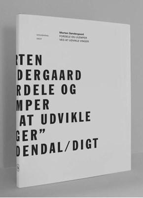 Fordele og ulemper ved at udvikle vinger Morten Søndergaard 9788702155167