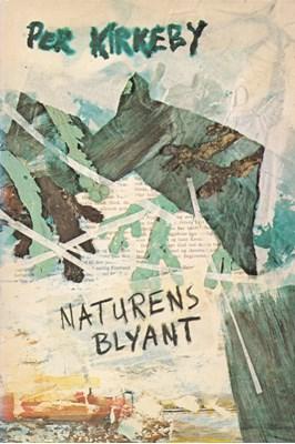 Naturens blyant Per Kirkeby 9788702255607