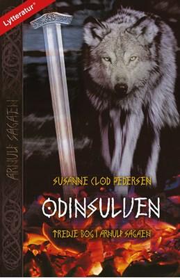 Odinsulven Susanne Clod Pedersen 9788771893298