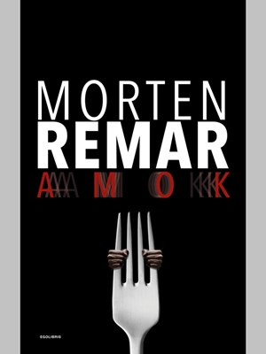 AMOK Morten Remar 9788793434240